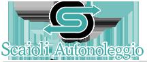Logo Scaioli Autonoleggio