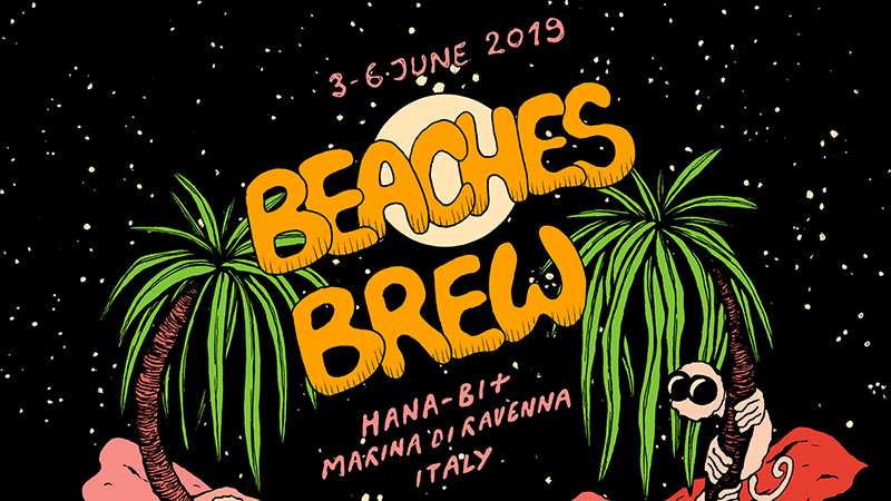 copertina event beaches brew